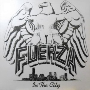 LP / FUERZA / IN THE CITY