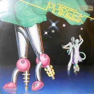 LP / PHREEK / PATRICK ADAMS PRESENTS PHREEK