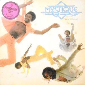 LP / MYSTIQUE / MYSTIQUE