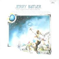 LP / JERRY BUTLER / THE SAGITTARIUS MOVEMENT