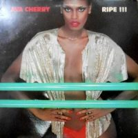 LP / AVA CHERRY / RIPE!!!