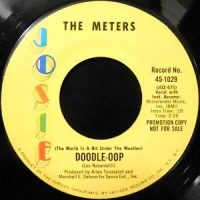 7 / THE METERS / DOODLE-OOP
