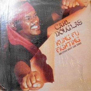 LP / CARL DOUGLAS / KUNG FU FIGHTING