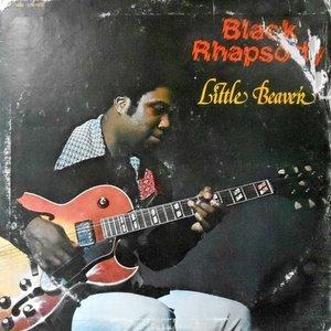 LP / LITTLE BEAVER / BLACK RHAPSODY