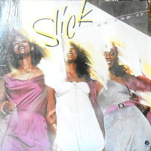 LP / SLICK / GO FOR IT