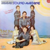 LP / MIAMI SOUND MACHINE / LIVE AGAIN RENACER