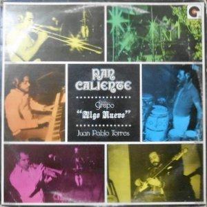 LP / JUAN PABLO TORRES / PAN CALIENTE