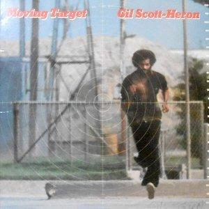 LP / GIL SCOTT-HERON / MOVING TARGET
