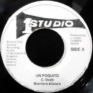 7 / BRENTFORD ALLSTARS / UN POQUITO