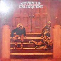 LP / JUVENILE DELINQUENT / JUVENILE DELINQUENT