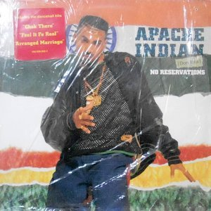 LP / APACHE INDIAN / NO RESERVATIONS