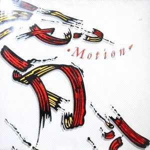 LP / MOTION / MOTION