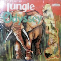 LP / MIKE SIMPSON / JUNGLE ODYSSEY
