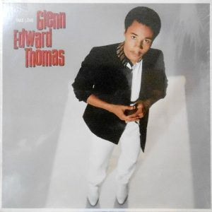 LP / GLENN EDWARD THOMAS / TAKE LOVE