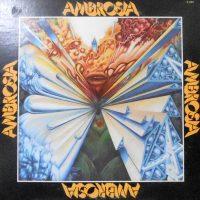 LP / AMBROSIA / AMBROSIA