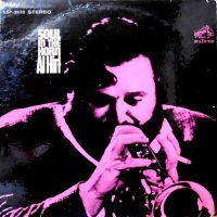 LP / AL HIRT / SOUL IN THE HORN
