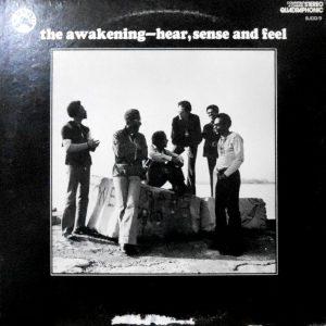 LP / THE AWAKENING / HEAR, SENSE AND FEEL