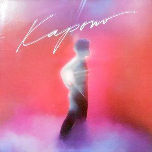 LP / KAPONO / KAPONO
