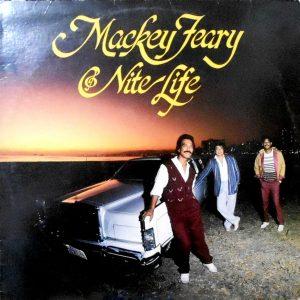 LP / MACKEY FEARY & NITE LIFE / MACKEY FEARY & NITE LIFE