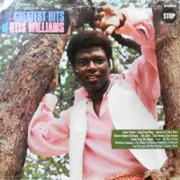 LP / OTIS WILLIAMS / GREATEST HITS