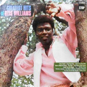 LP / OTIS WILLIAMS / GREATEST HITS