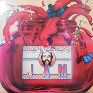 LP / CHARLES EARLAND / EARLAND'S JAM