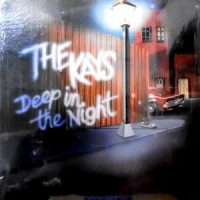 LP / THE KAYS / DEEP IN THE NIGHT