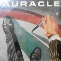 LP / AURACLE / CITY SLICKERS