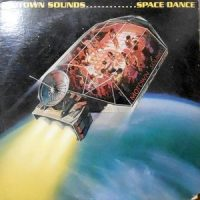 LP / MOTOWN SOUNDS / SPACE DANCE