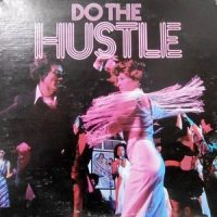 LP / V.A. / DO THE HUSTLE