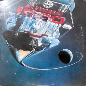 LP / B.T. EXPRESS / 1980
