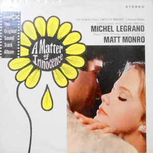 LP / MICHEL LEGRAND / A MATTER OF INNONCENCE