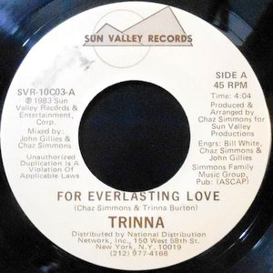 7 / TRINNA / FOR EVERLASTING LOVE