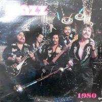 LP / MAZZ / 1980