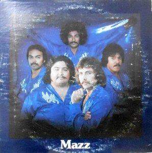 LP / MAZZ / MAZZ
