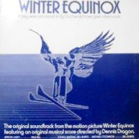 LP / O.S.T. / WINTER EQUINOX