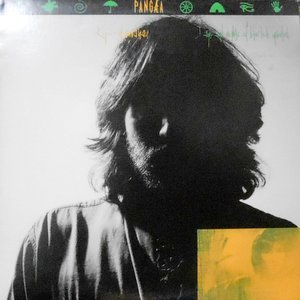 LP / KIP HANRAHAN / DAYS AND NIGHTS OF BLUE LUCK INVERTED