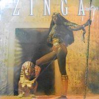 LP / ZINGA / ZINGA