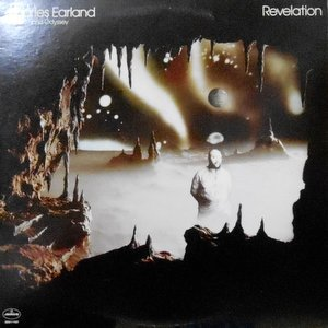 LP / CHARLES EARLAND / REVELATION