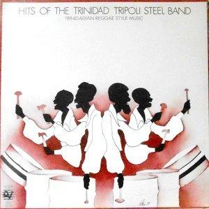 LP / TRINIDAD TRIPOLI STEEL BAND / HITS OF THE TRINIDAD TRIPOLI STEEL BAND - TRINIDADIAN REGGAE STYLE MUSIC