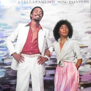 LP / JIMMIE & VELLA CAMERON / SONG PAINTERS