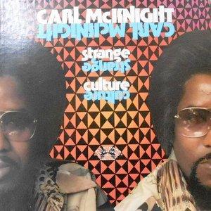 LP / CARL MCKNIGHT / STRANGE CULTURE