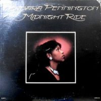 LP / BARBARA PENNINGTON / MIDNIGHT RIDE