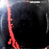 LP / ROY AYERS UBIQUITY / LIFELINE
