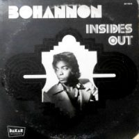 LP / BOHANNON / INSIDES OUT