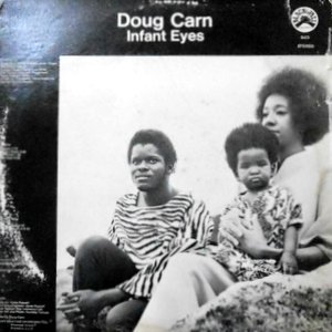 LP / DOUG CARN / INFANT EYES