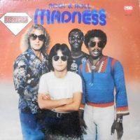 LP / RUBY / ROCK & ROLL MADNESS