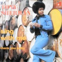 7 / TONY SHERMAN / SING WITH ME / THANK YOU BABY