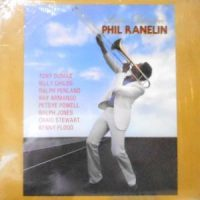 LP / PHIL RANELIN / LOVE DREAM