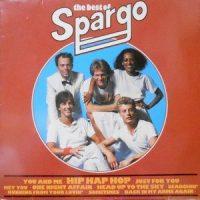 LP / SPARGO / THE BEST OF SPARGO